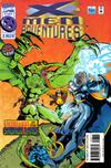 Cover for X-Men Adventures [III] (Marvel, 1995 series) #8