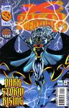 Cover for X-Men Adventures [III] (Marvel, 1995 series) #9