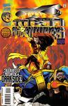 Cover for X-Men Adventures [III] (Marvel, 1995 series) #10