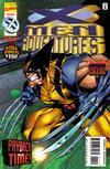 Cover for X-Men Adventures [III] (Marvel, 1995 series) #11