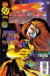 Cover for X-Men Adventures [III] (Marvel, 1995 series) #12