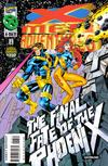 Cover for X-Men Adventures [III] (Marvel, 1995 series) #13