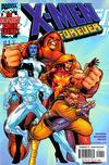 Cover Thumbnail for X-Men Forever (2001 series) #1