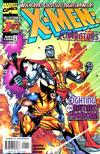 Cover for X-Men: Liberators (Marvel, 1998 series) #1 [Direct Edition]
