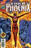 Cover for X-Men: Phoenix (Marvel, 1999 series) #1