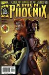 Cover for X-Men: Phoenix (Marvel, 1999 series) #2