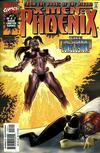 Cover for X-Men: Phoenix (Marvel, 1999 series) #3