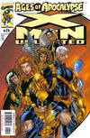 Cover for X-Men Unlimited (Marvel, 1993 series) #26