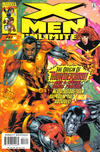 Cover for X-Men Unlimited (Marvel, 1993 series) #27 [Direct Edition]