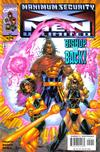 Cover for X-Men Unlimited (Marvel, 1993 series) #29