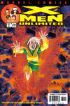 Cover for X-Men Unlimited (Marvel, 1993 series) #31