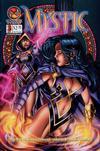 Cover for Mystic (CrossGen, 2000 series) #3