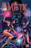 Cover for Mystic (CrossGen, 2000 series) #5