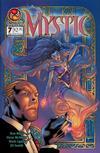 Cover for Mystic (CrossGen, 2000 series) #7