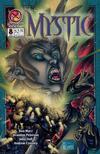 Cover for Mystic (CrossGen, 2000 series) #8
