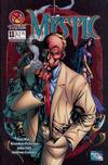 Cover for Mystic (CrossGen, 2000 series) #11