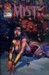 Cover for Mystic (CrossGen, 2000 series) #13