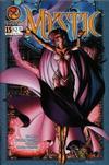 Cover for Mystic (CrossGen, 2000 series) #15