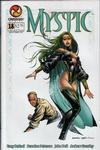 Cover for Mystic (CrossGen, 2000 series) #18