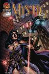 Cover for Mystic (CrossGen, 2000 series) #22