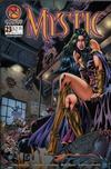Cover for Mystic (CrossGen, 2000 series) #23