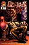 Cover for Meridian (CrossGen, 2000 series) #3