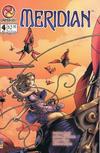 Cover for Meridian (CrossGen, 2000 series) #4