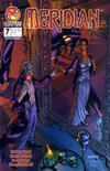 Cover for Meridian (CrossGen, 2000 series) #7