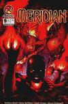 Cover for Meridian (CrossGen, 2000 series) #9