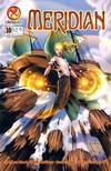 Cover for Meridian (CrossGen, 2000 series) #10