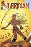 Cover for Meridian (CrossGen, 2000 series) #14