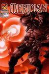 Cover for Meridian (CrossGen, 2000 series) #22