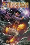 Cover for Meridian (CrossGen, 2000 series) #24