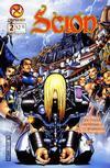 Cover for Scion (CrossGen, 2000 series) #2