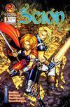 Cover for Scion (CrossGen, 2000 series) #3