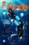 Cover for Scion (CrossGen, 2000 series) #5