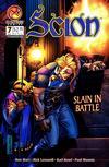 Cover for Scion (CrossGen, 2000 series) #7