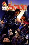Cover for Scion (CrossGen, 2000 series) #8