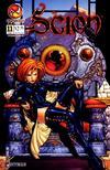 Cover for Scion (CrossGen, 2000 series) #11