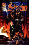Cover for Scion (CrossGen, 2000 series) #12