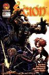 Cover for Scion (CrossGen, 2000 series) #15