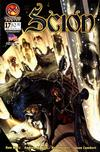 Cover for Scion (CrossGen, 2000 series) #17