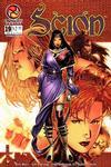 Cover for Scion (CrossGen, 2000 series) #19