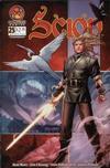 Cover for Scion (CrossGen, 2000 series) #25