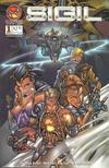 Cover for Sigil (CrossGen, 2000 series) #1