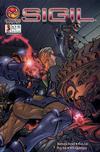 Cover for Sigil (CrossGen, 2000 series) #3