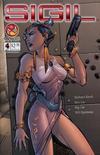 Cover for Sigil (CrossGen, 2000 series) #4