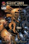 Cover for Sigil (CrossGen, 2000 series) #7