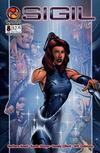 Cover for Sigil (CrossGen, 2000 series) #8