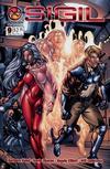 Cover for Sigil (CrossGen, 2000 series) #9